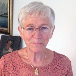 Annick Raveschot