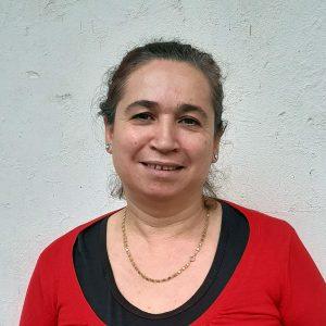 Marie Josée Mendes